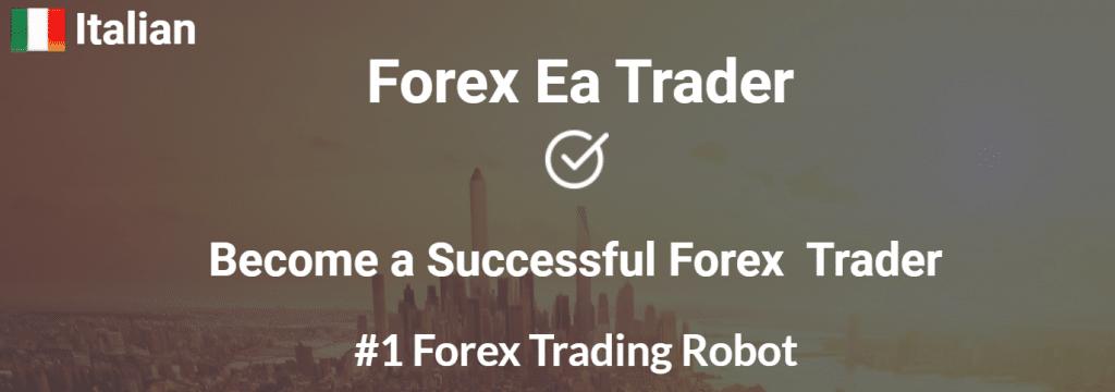 forex ea trader