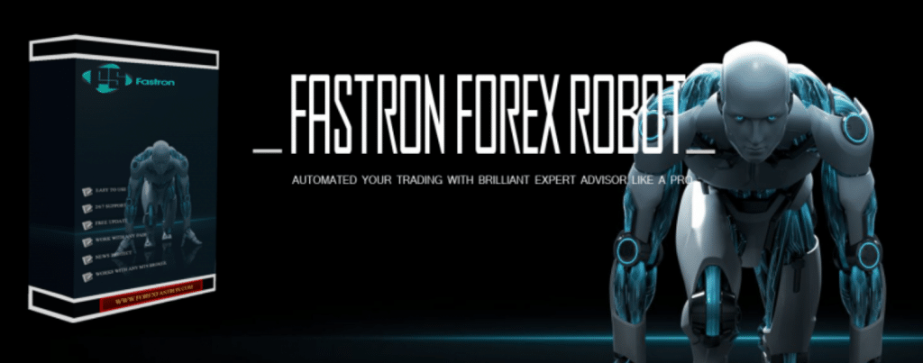 Forex robot reviews 2020