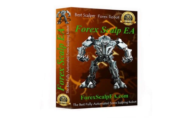 Forex Scalp robot is good or scam