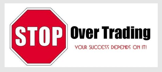 Problem of overtrading