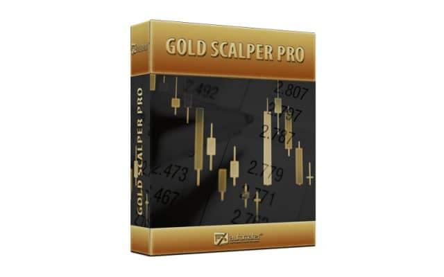 GOLD Scalper Pro Robot