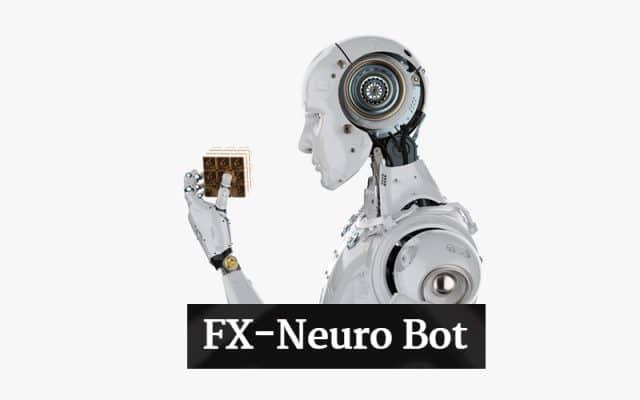 FX-Neuro Bot Robot