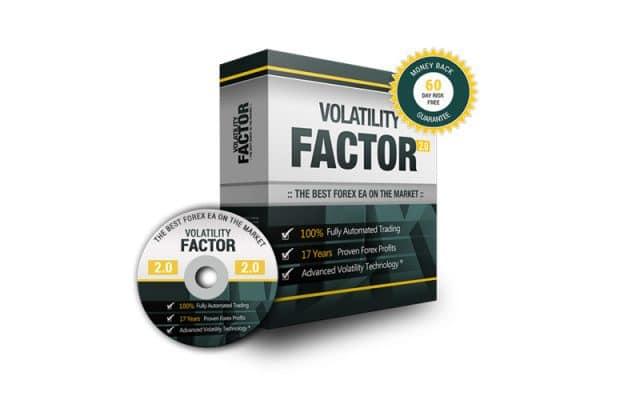 Volatility Factor 2.0 Robot