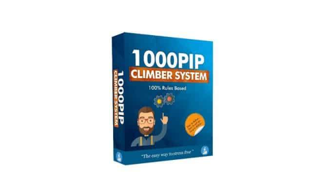 1000 Pip Climber System Robot