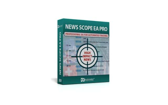 News Scope EA Pro Robot