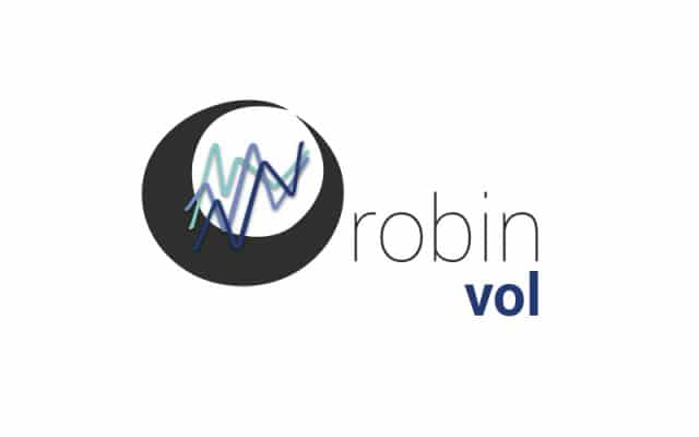Robin Vol 3 Robot