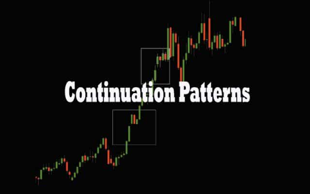 The Best Continuation Patterns For Trend Trading