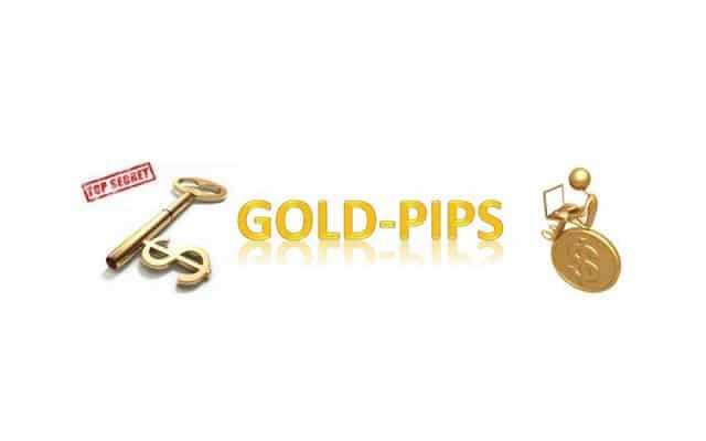 Gold Pips Robot