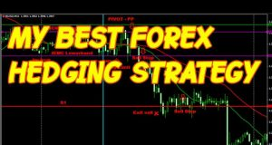 The Best Forex Hedging Strategy And Risks Involved