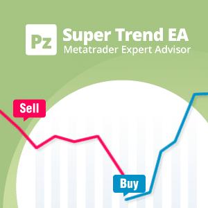 super trend indicator