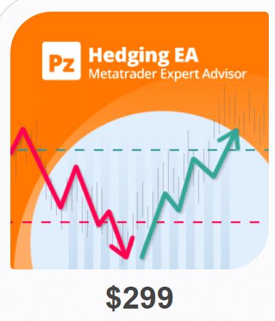PZ Hedging EA offer