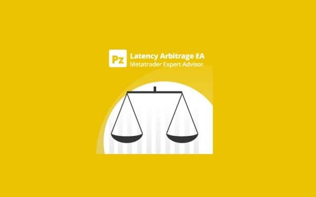 PZ Latency Arbitrage EA