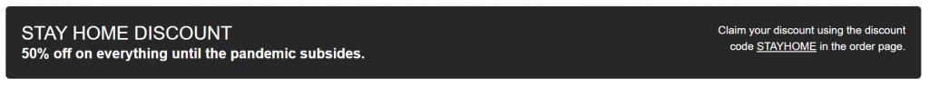 PZ Latency Arbitrage EA offer