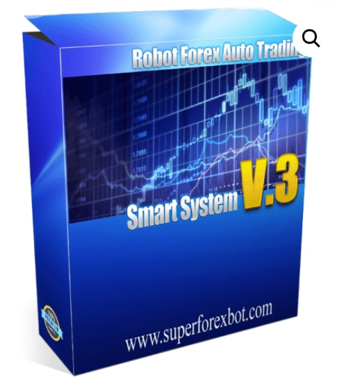 Super Forex Bot offer