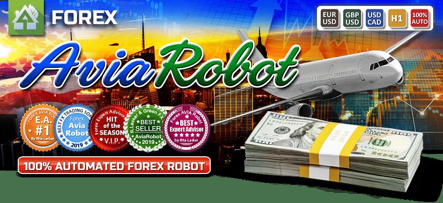 Avia Robot