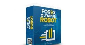 Forex Olympus Robot