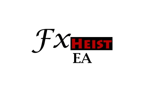 Forex Heist EA