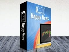 Happy News Robot
