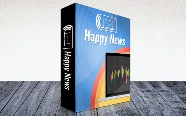Happy News Robot