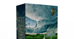 Happy Way Robot