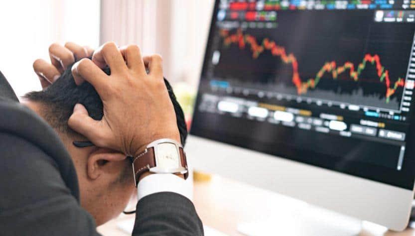 Not Maintaining Trading Discipline