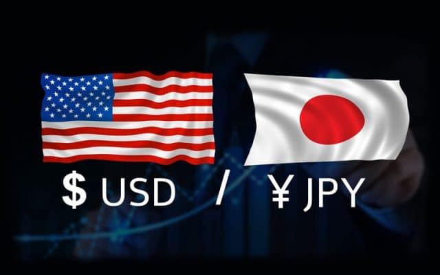 USD JPY: What Affects Japanese Safe-Haven Currency