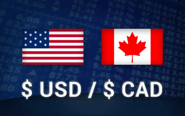 USD/CAD: What Moves Canadian Dollar