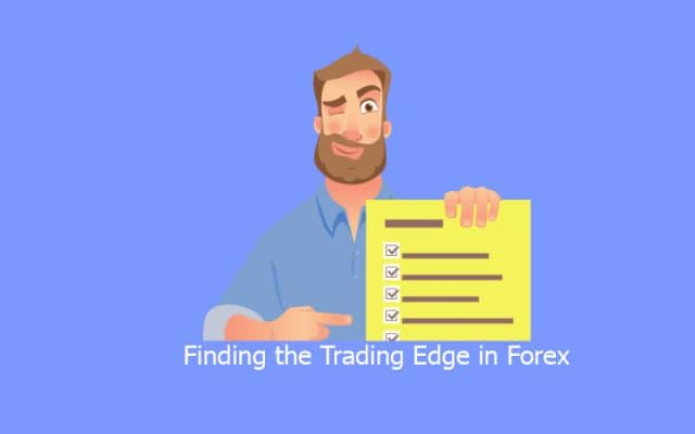Finding the Trading Edge in Forex
