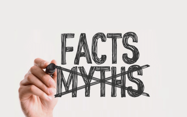 8 Forex Trading Psychology Myths