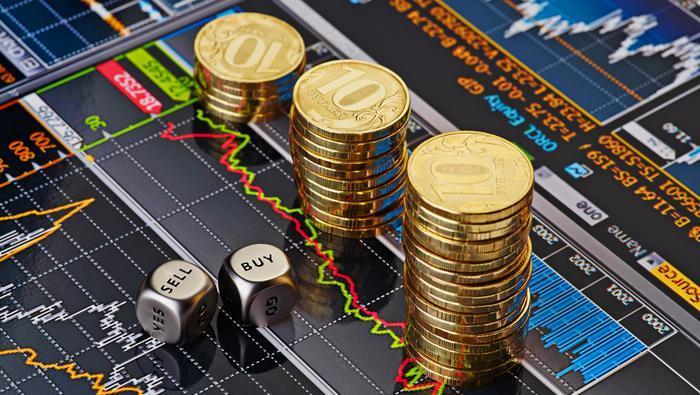 Go for Long-Term Trading
