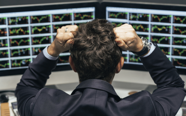 Minimizing Emotional Forex Trading with Automated Trading System