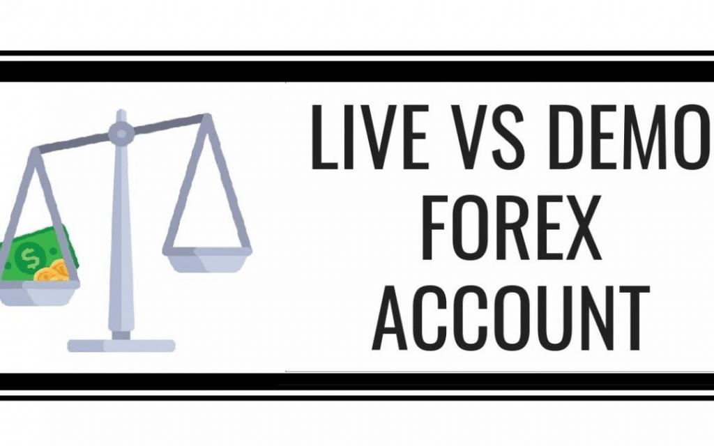 Live Trade Vs. Demo Trading