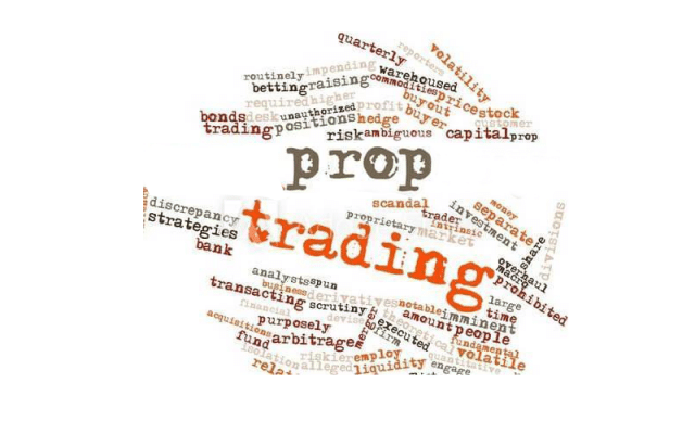 A Complete Guide to Prop Trading