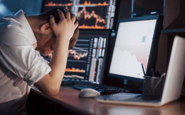 Successful Traders Do Not Make These Mistakes