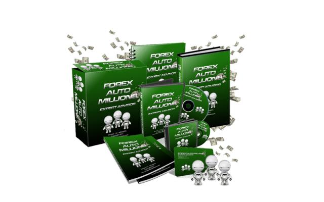 Forex Auto Millions