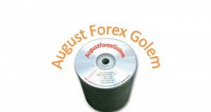 August Forex Golem
