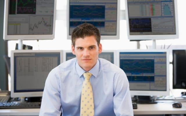 5 Stages All Day Traders Go Through