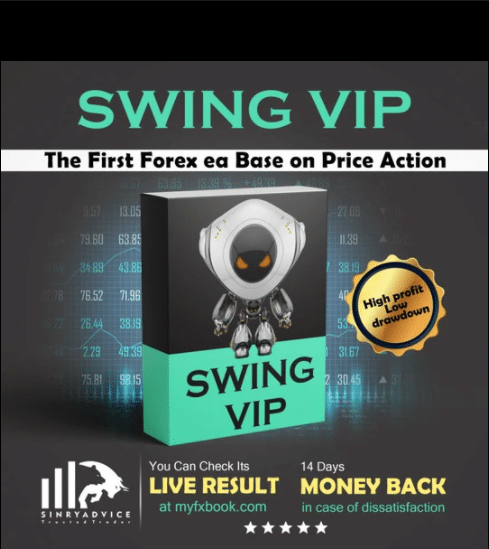 Swing VIP EA presentation
