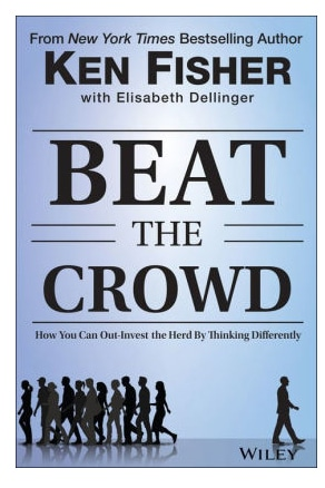Beat the Crowd | Kenneth Fisher