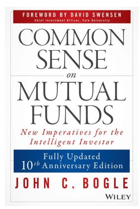 Common Sense on Mutual Funds | John Bogle