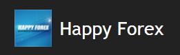 Happy Forex