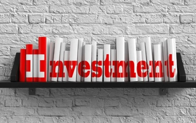 5 Best Investment Books for Beginners