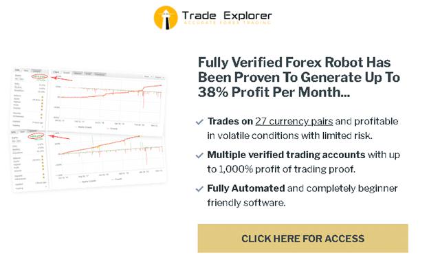 Trade Explorer presentation