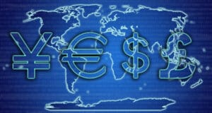 Trading Currencies in the U.S. Session and Asian Session
