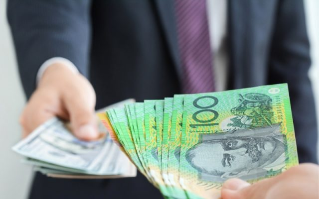 AUD/USD: Australian Dollar Riding High Amid Mineral Ban