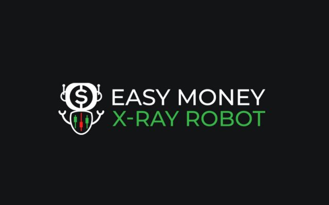 Easy Money X-Ray Robot