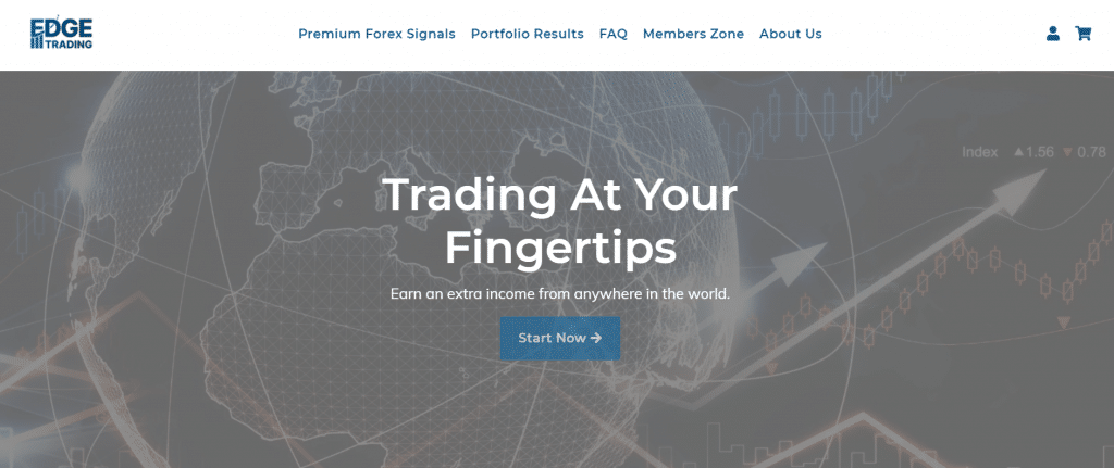 Edge Trading presentation