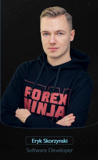 Forex Ninja developer