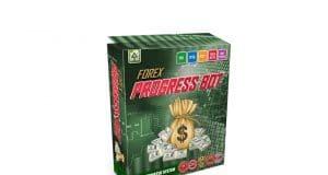 Forex Progress Bot