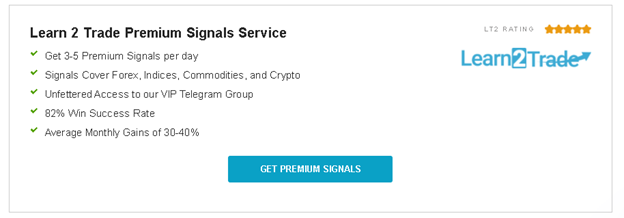Learn 2 Trade signals services
